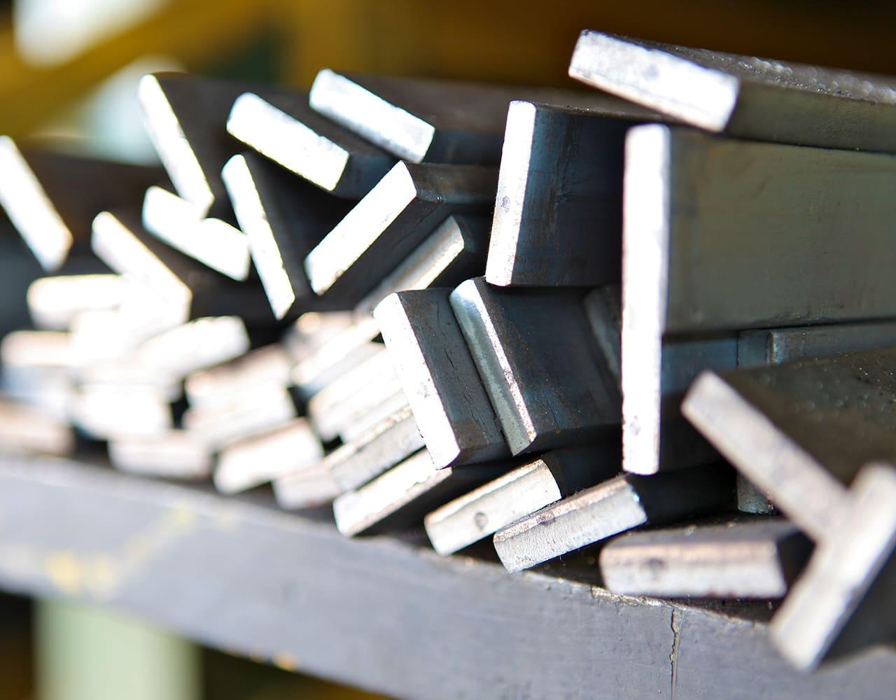 Eisenwaren und Stahlwaren auf Lager bei Eisen Bauer in Bayreuth