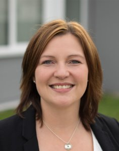 Jasmin Schwieder von Eisen Bauer