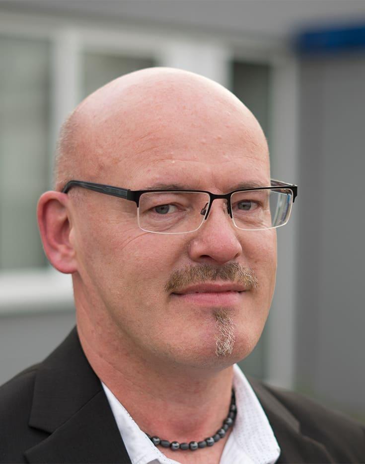 Josef Bauerschmitt von Eisen Bauer