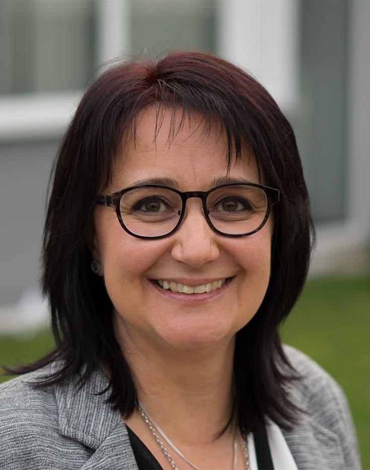 Tanja Schenkl von Eisen Bauer