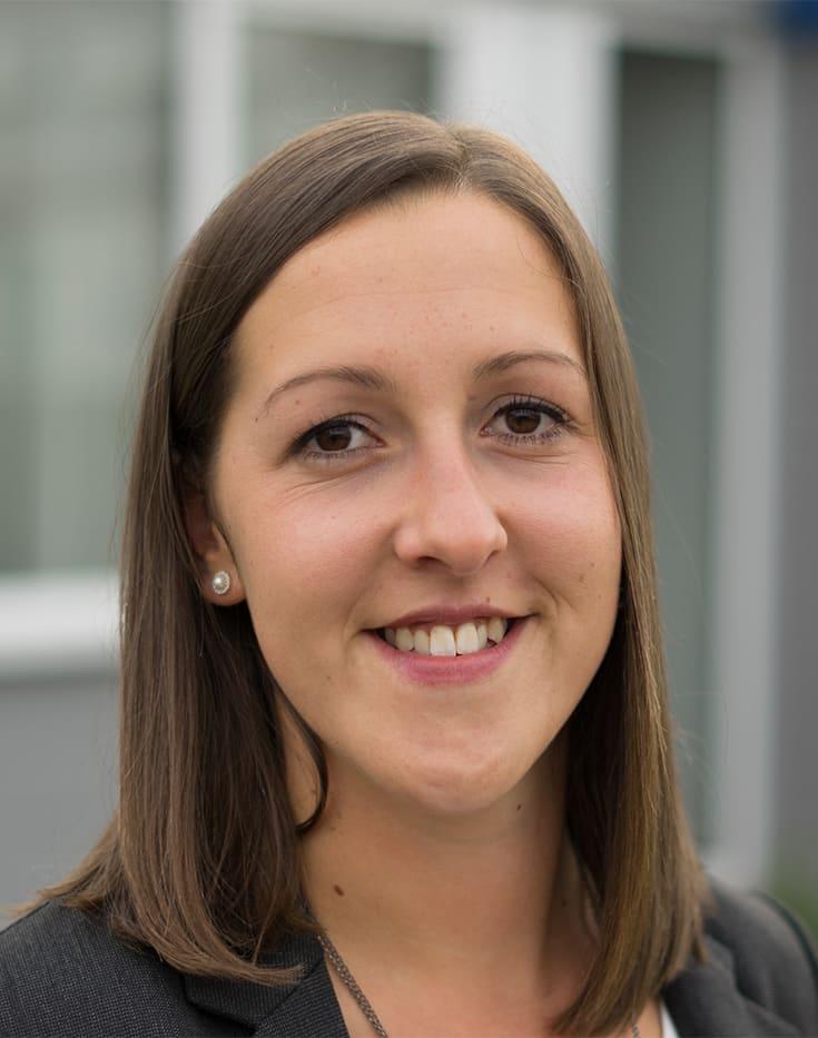 Tina Steininger von Eisen Bauer